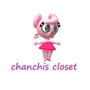 WELCOME TO MY CLOSET !